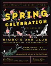2017 Spring Celebration Sponsorship Packet